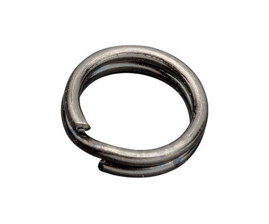 Кольца заводные Pontoon 21 Normal Selection Black #5