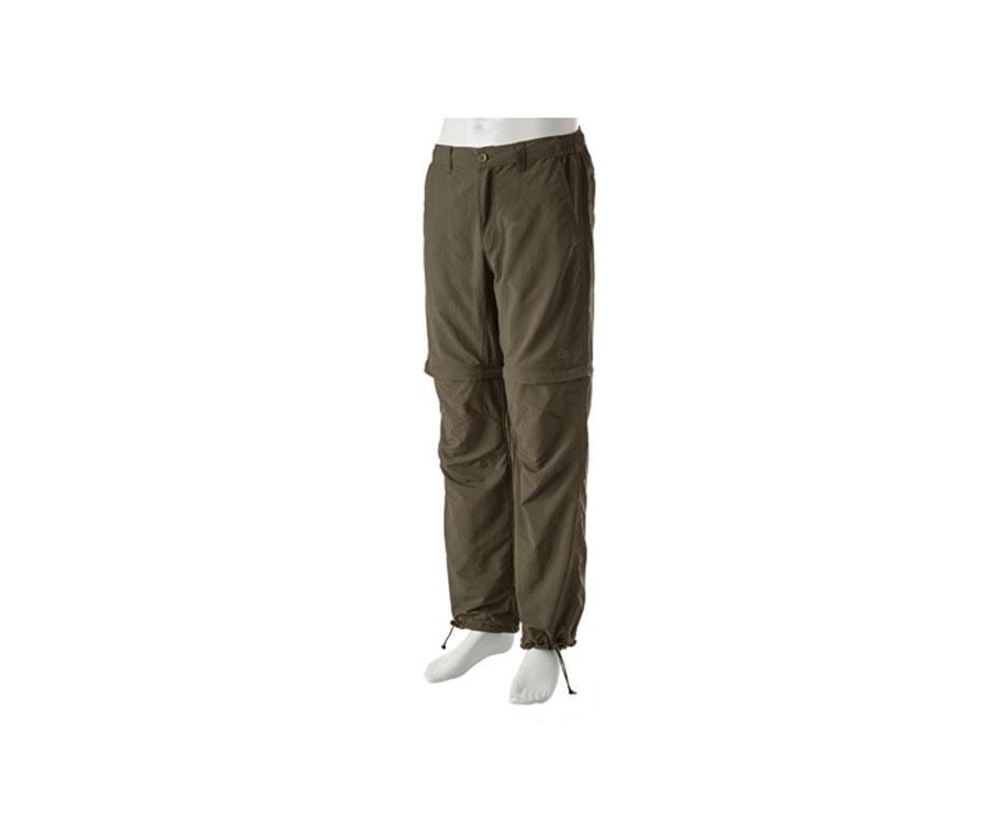 Летние брюки-шорты Trakker Quick-dry Combats L