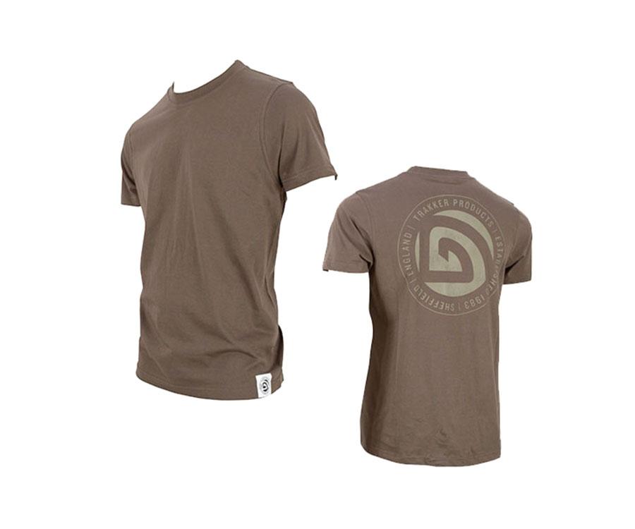 ФутболкаTrakker Cyclone T-Shirt XXL