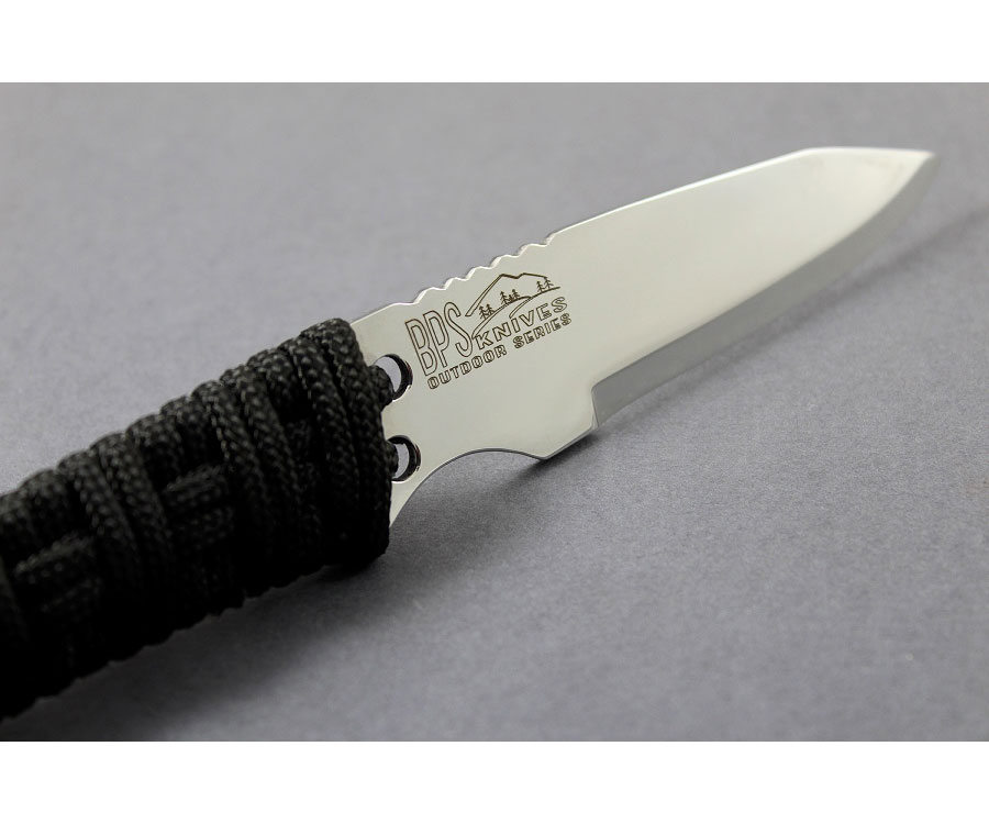 Нож туристический BPS Knives BK01