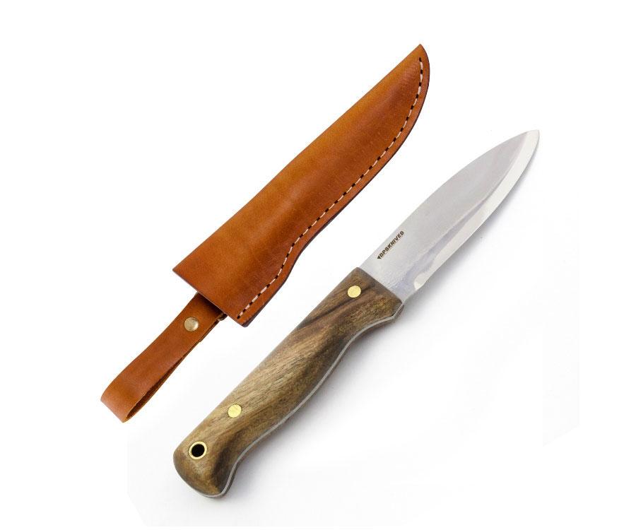 Нож туристический BPS Knives BS1S орех