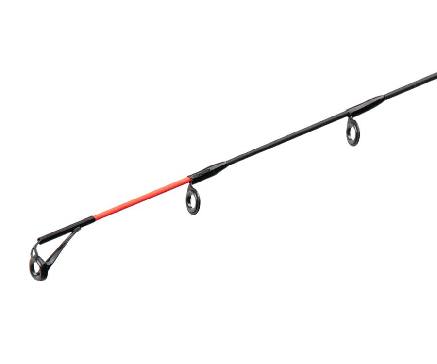 Фидерное удилище Flagman Patriot Twin Tip Avon/Quiver Feeder/Carp 3.6м3.25lb 130г