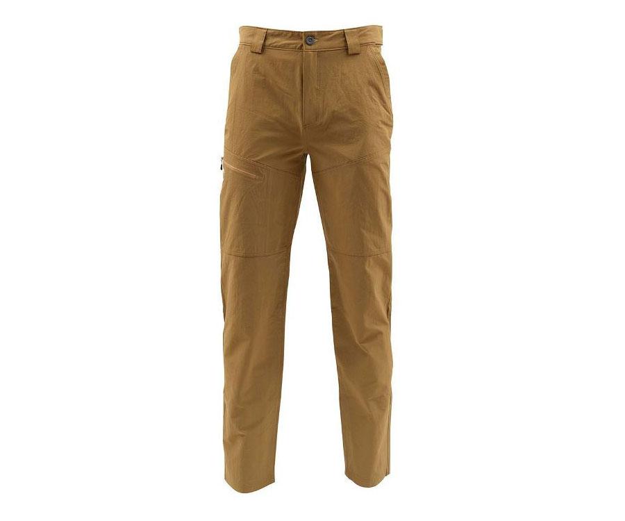 Штаны Simms Guide Pant Dark Bronze S