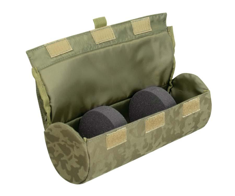 Чехол для запасных шпуль Carp Pro Diamond Spool Bag