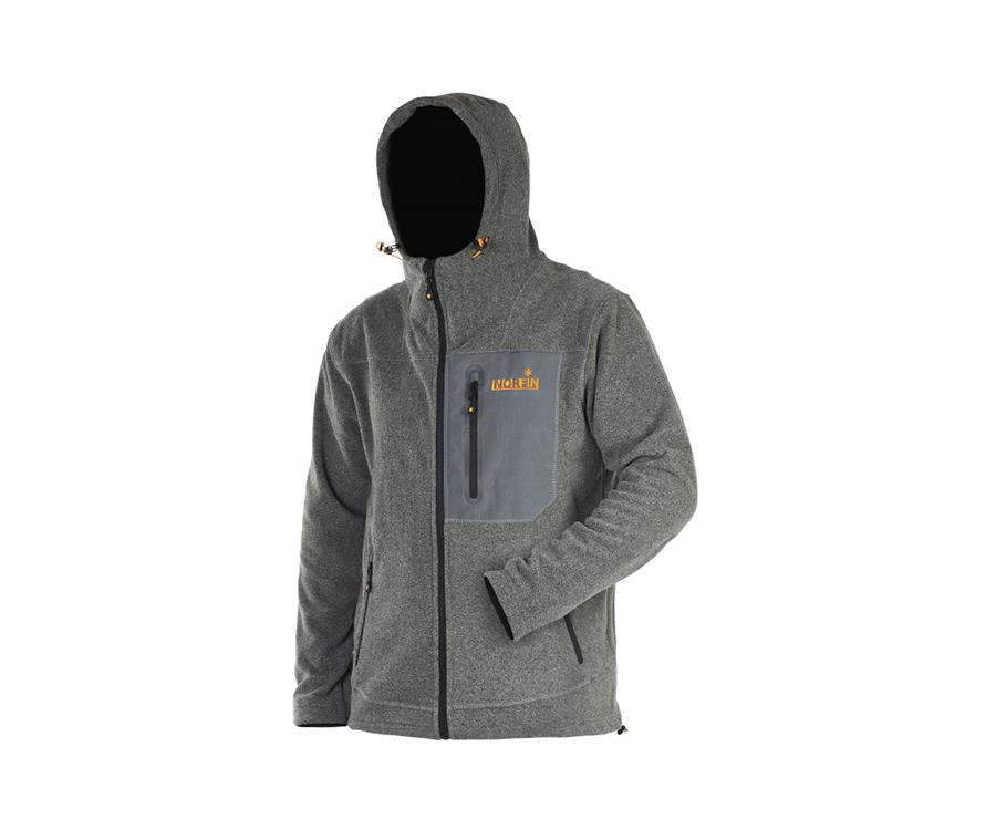 Купить Куртки, Куртка флисовая Norfin Onyx XL