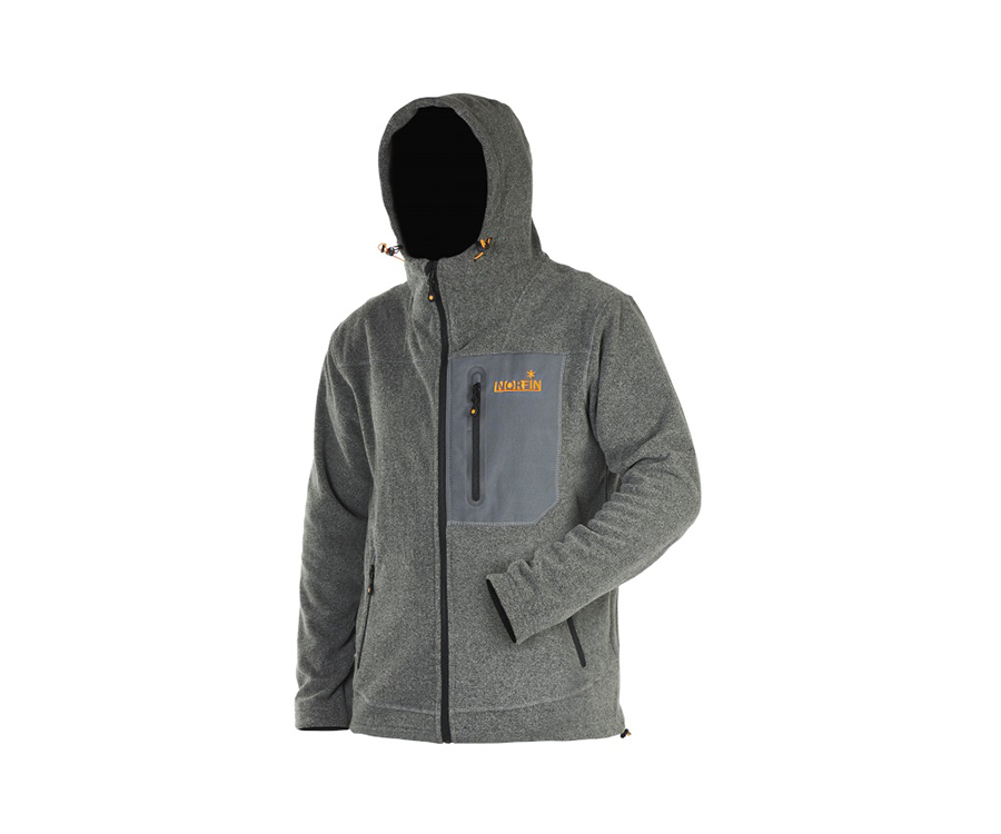 Купить Куртки, Куртка флисовая Norfin Onyx M