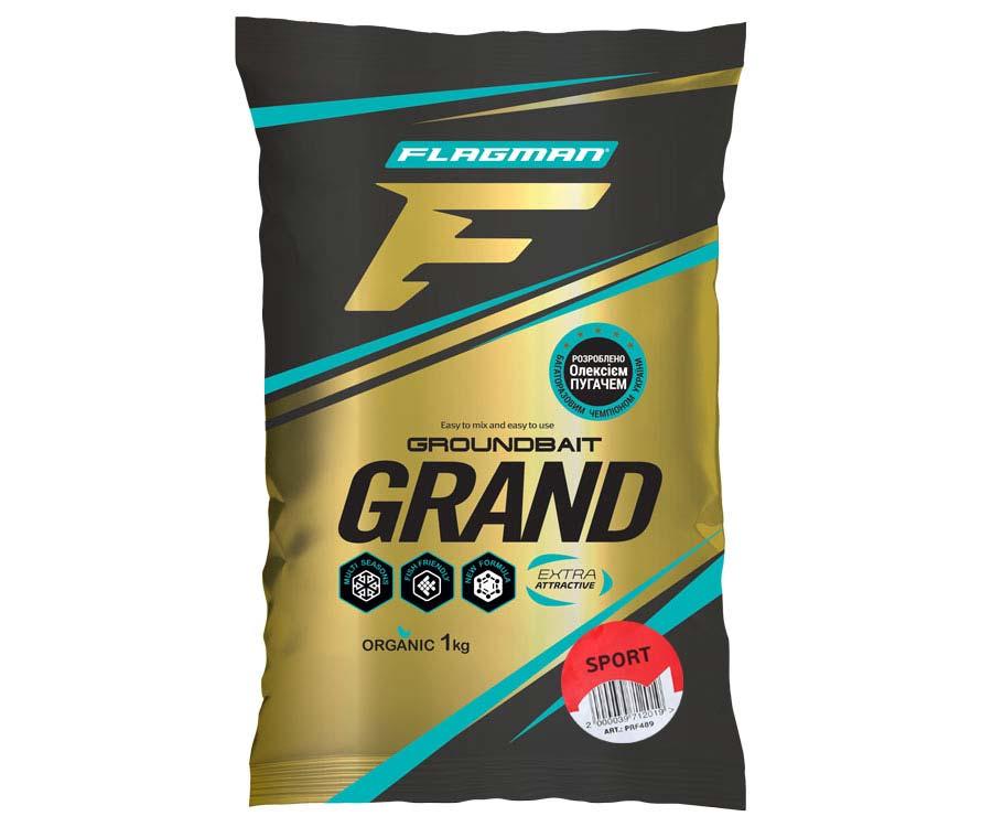 Прикормка Flagman Grand Sport