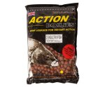 Бойлы Sonubaits Action Boilies-Crab and Crayfish 10 мм 500 г