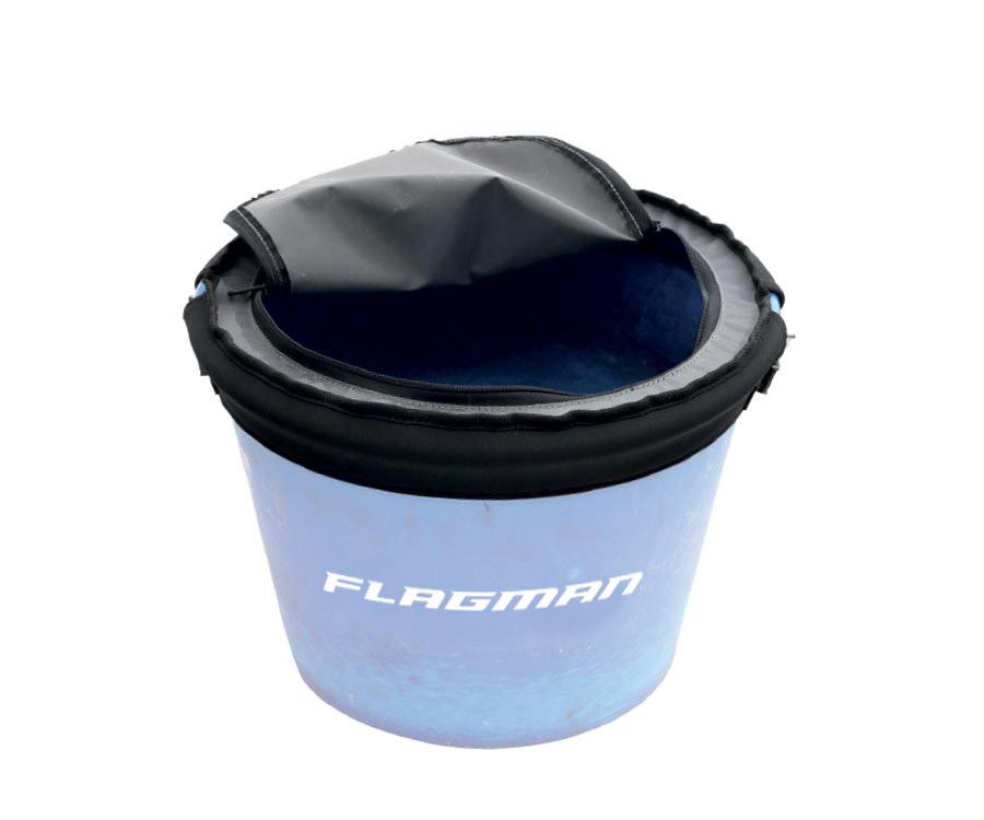 Чехол-крышка Flagman для 18 и 25л ведер Bucket Cover