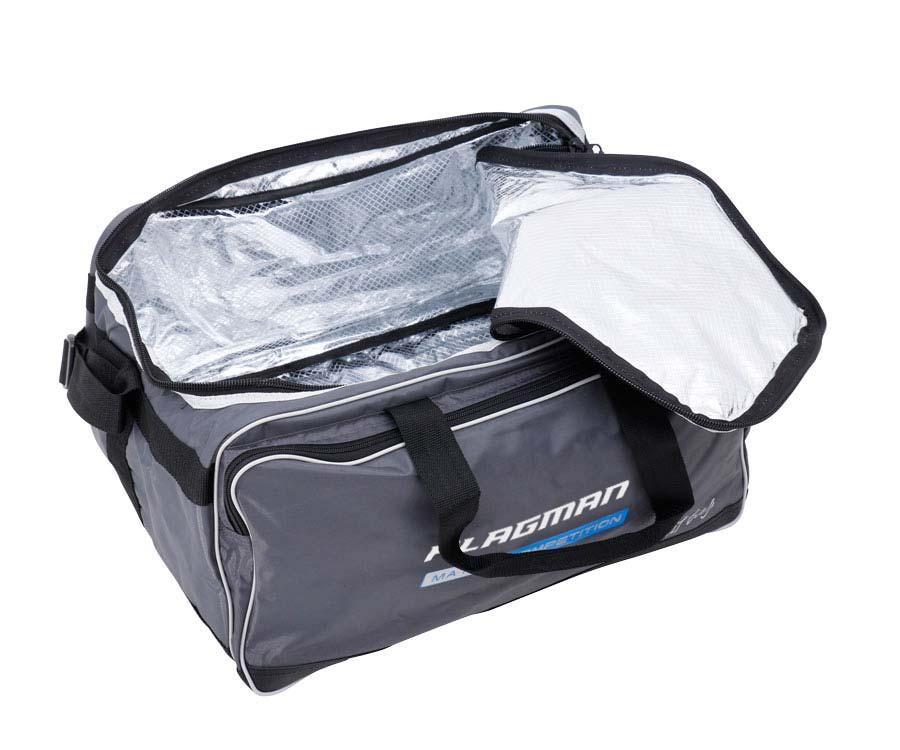 Термосумка Flagman Bait bag-Large