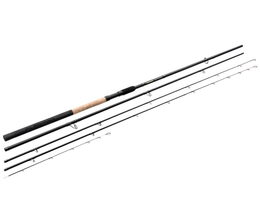 Фидерное удилище Flagman Patriot Twin Tip Avon/Quiver Feeder/Carp 3.3м 3lb 120г