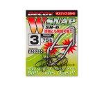 Застежки Decoy W Snap Sn-6 №0