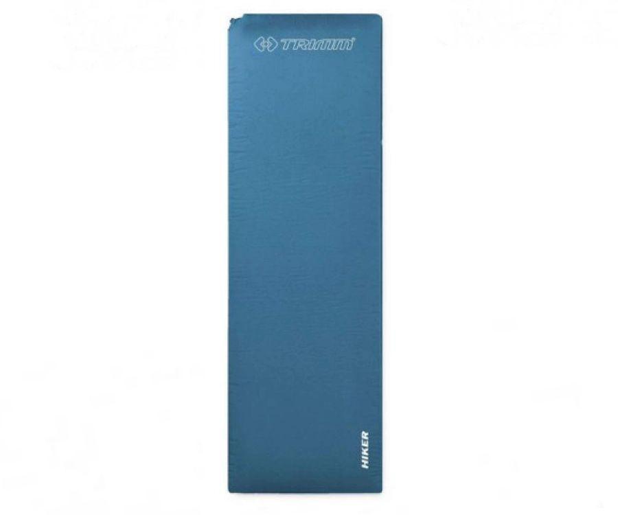 Самонадувающийся коврик Trimm Hiker Blue