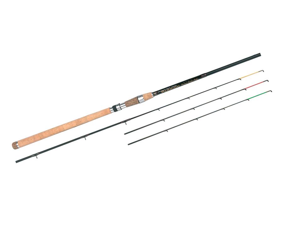 Удилище фидерное Spro TFX8 Passion Picker 2.7м