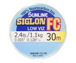 Флюорокарбон Sunline SIG-FC 30м 0.128мм