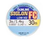 Флюорокарбон Sunline SIG-FC 30м 0.140мм