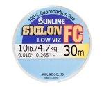 Флюорокарбон Sunline SIG-FC 30м 0.265мм