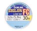 Флюорокарбон Sunline SIG-FC 30м 0.290мм