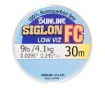 Флюорокарбон Sunline SIG-FC 30м 0.245мм