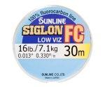 Флюорокарбон Sunline SIG-FC 30м 0.330мм