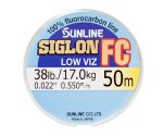 Флюорокарбон Sunline SIG-FC 50м 0.550мм