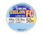 Флюорокарбон Sunline SIG-FC 50м 0.600мм