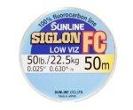 Флюорокарбон Sunline SIG-FC 50м 0.630мм