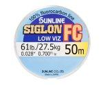Флюорокарбон Sunline SIG-FC 50м 0.700мм