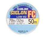 Флюорокарбон Sunline SIG-FC 50м 0.770мм