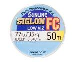 Флюорокарбон Sunline SIG-FC 50м 0.840мм