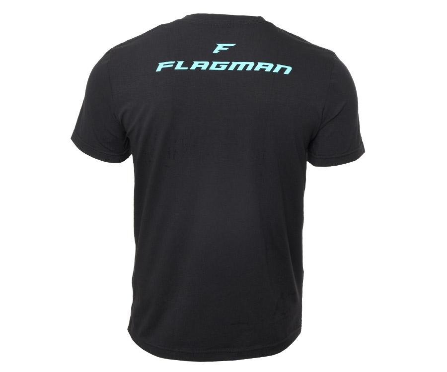 Футболка мужская Flagman Forever XXL