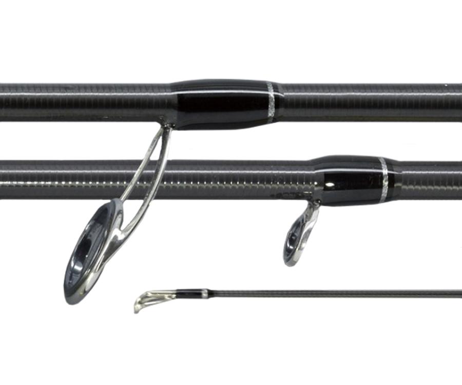 Спиннинговое удилище Xesta Runway SLS S84 5-20г 2.54м