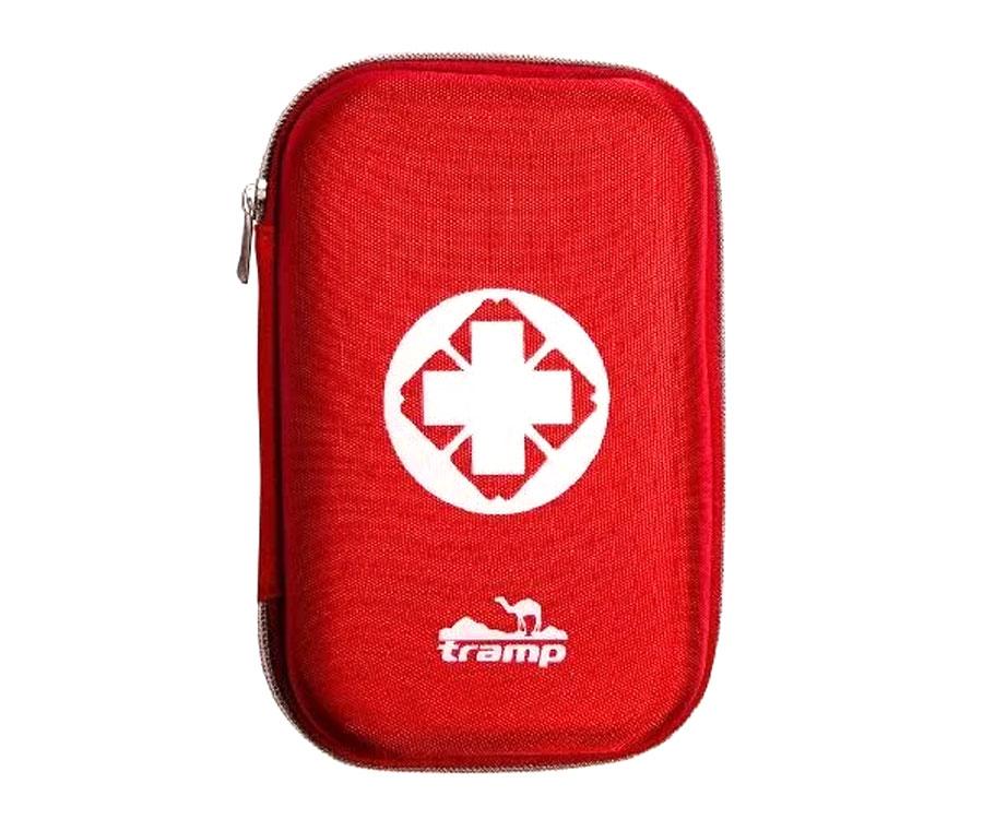 Аптечка Tramp EVA Box красный