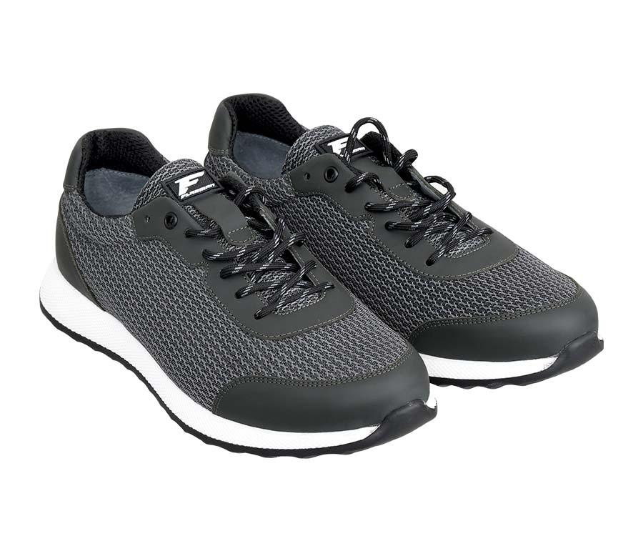 Купить Обувь, Кроссовки Flagman Khaki Grey 43