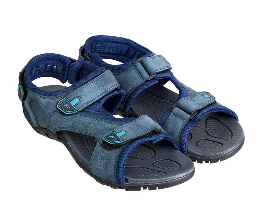 Купить Обувь, Сандалии треккинговые Flagman Blue 43