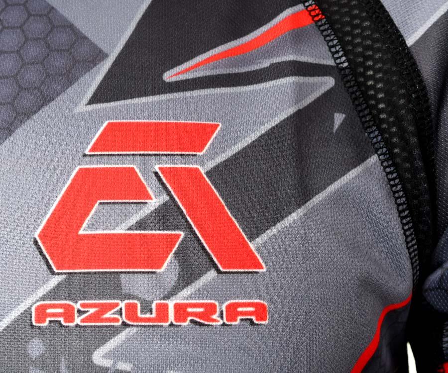 Джерси Azura Jersey Azura Pattern 3XL