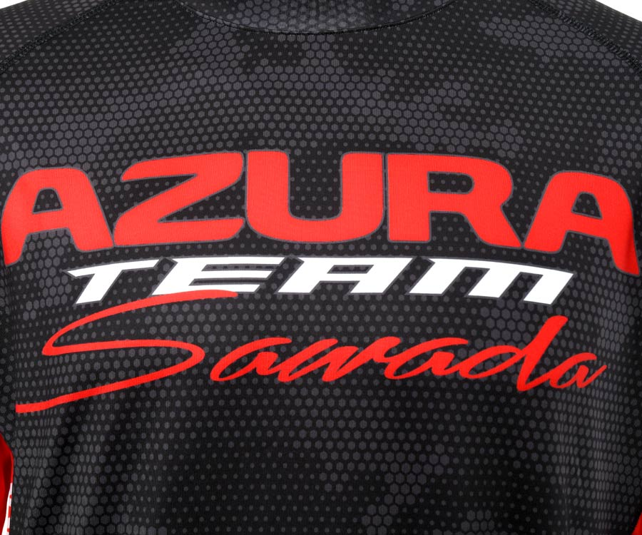 Джерси Azura Jersey Sawada Team 2XL