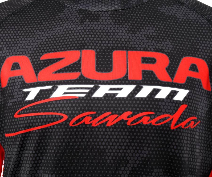 Джерси Azura Jersey Sawada Team L