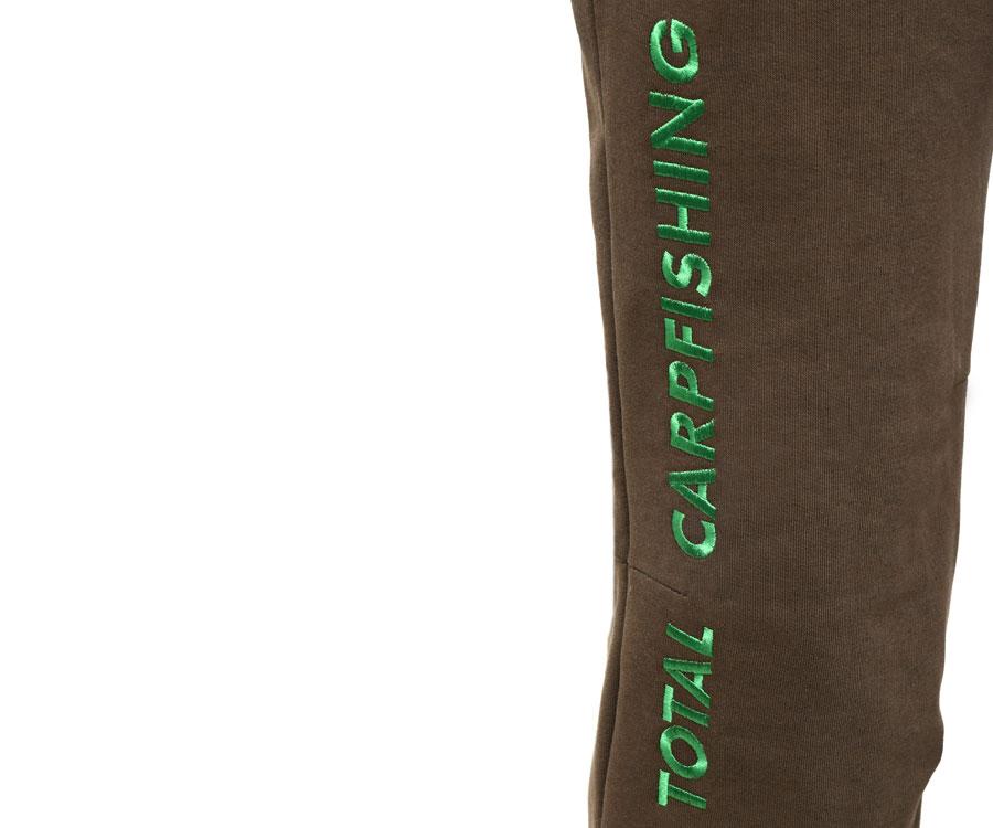 Костюм Carp Pro трикотажный Khaki/Camo L
