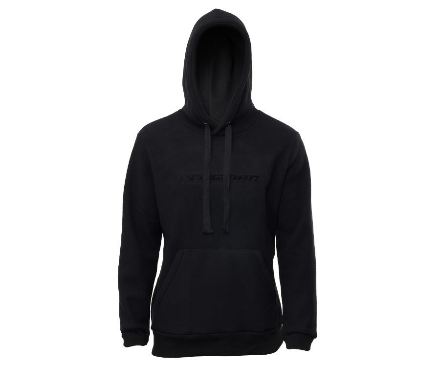 Толстовка мужская флисовая Flagman Black XL