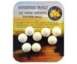Искусственные бойлы Enterprise Tackle Boilie White Caramel 10мм