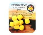 Плавающая искусственная насадка Enterprise Tackle Zig Rig Surface Baits Yellow