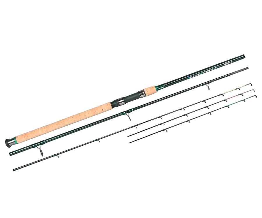 Фидерное удилище SPRO TFX6 Dyno Force Feeder MH 4.2м 90г