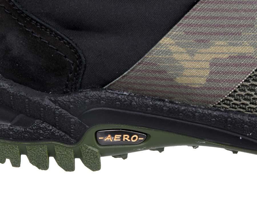 Кроссовки Carp Pro Camo 45