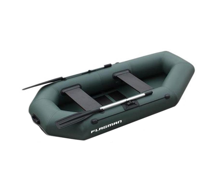 Лодка Sport-Boat Cayman C260LS