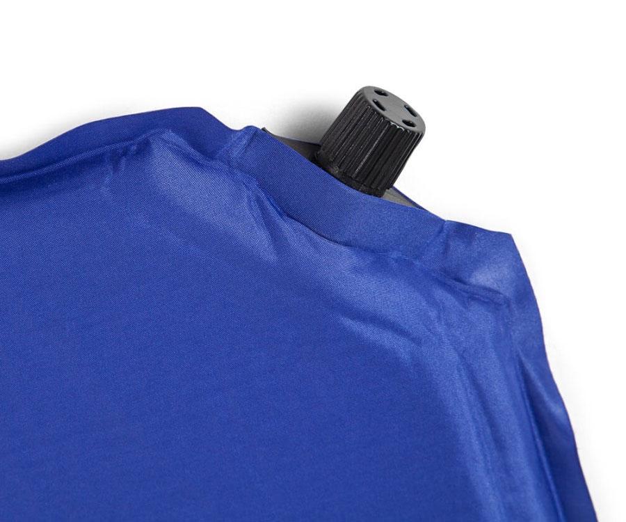 Самонадувающийся коврик Кемпинг LGM-2.5