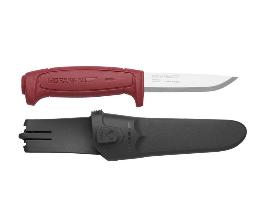 Нож Morakniv Basic 511 углеродистая сталь
