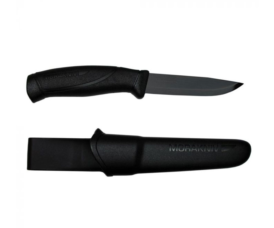 Нож Moraknive Companion BlackBlade