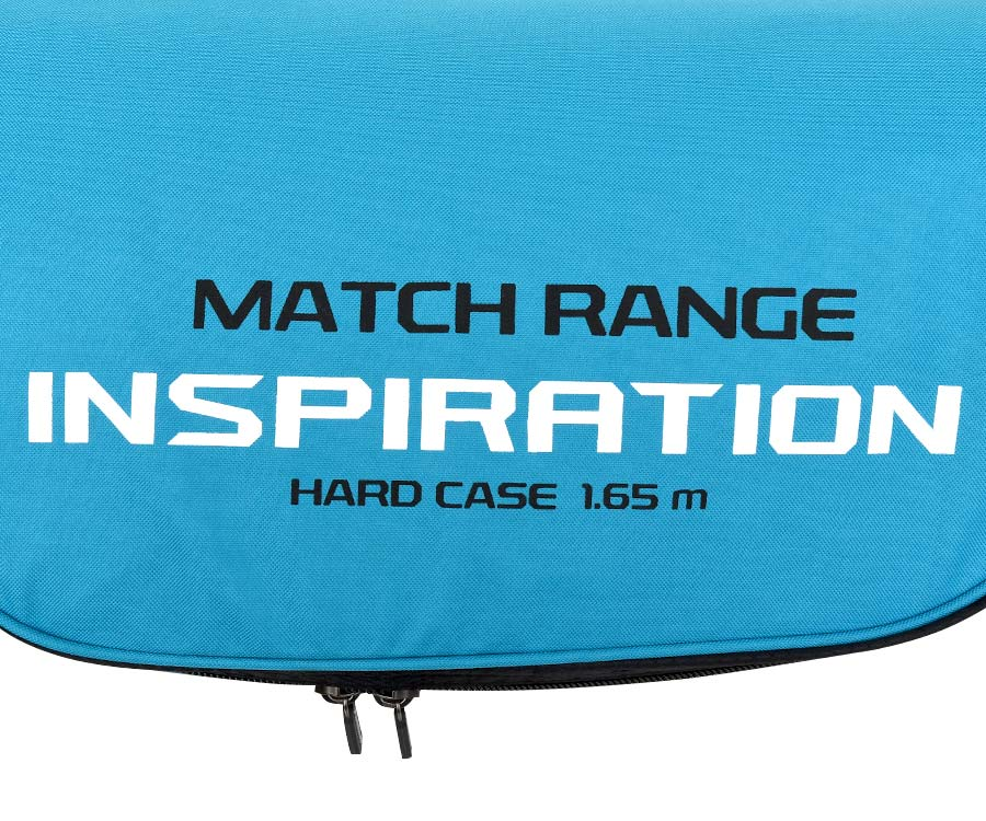 Чехол для удилищ Flagman Inspiration Hard Case 1.65м