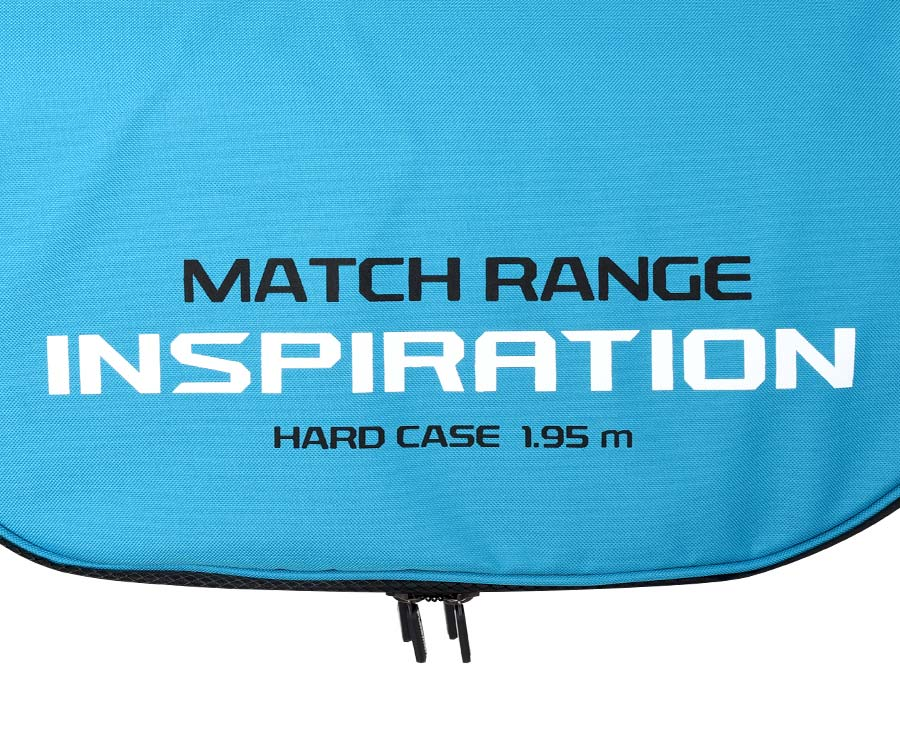 Чехол для удилищ Flagman Inspiration Hard Case 1.95м
